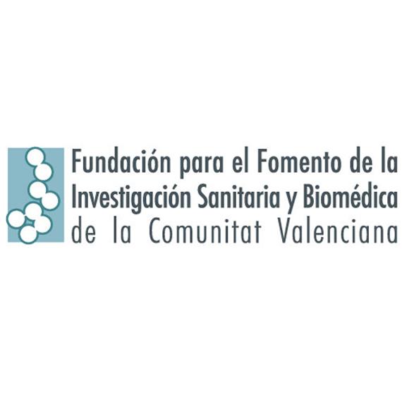 AJUST logo FISABIO