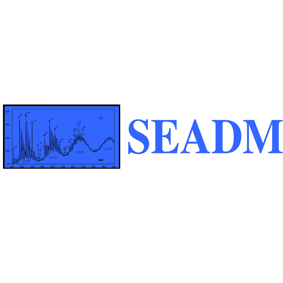 AJUST logo SEADM